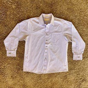 Michael Kors 34/35 XLARGE shirt